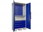 Инструментальный шкаф AMH TC-062032