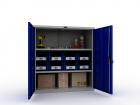 Инструментальный шкаф TC-1095-002000