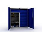 Инструментальный шкаф TC-1095-100215