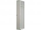 Шкаф для одежды Практик LS(LE)-001-40