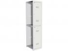 Шкаф для одежды Практик ML 02-40