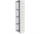 Шкаф для одежды Практик ML 04-30